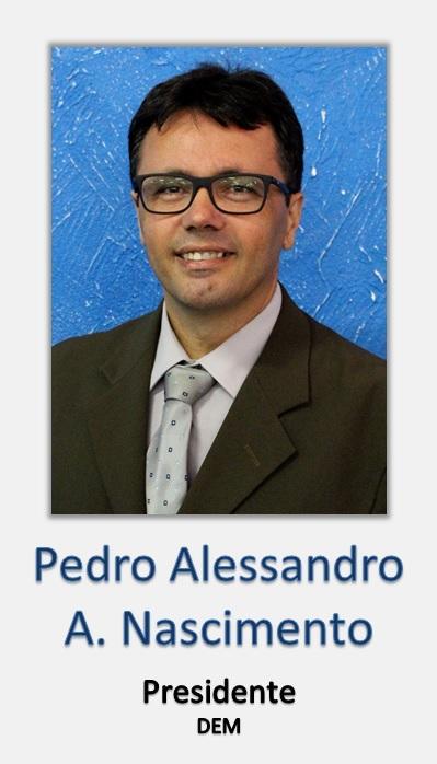 Pedro Alessandro