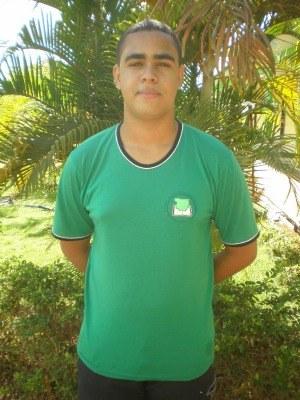 Alisson Vieira de Jesus