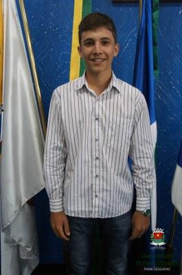 Everson Tocolini