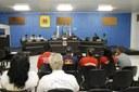 13ª Sessão Ordinária será realizada durante a manhã de 7 de maio