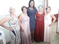 Baile Miss Municipal Terceira Idade é prestigiado por ipiranguenses