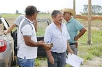 Câmara aprova Moção de Aplauso para o Antonio da EMPAER Ipiranga do Norte