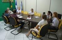 Câmara de Ipiranga do Norte capacita servidores para a implantação do e-Social do setor público