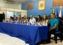 Câmara de Ipiranga do Norte concede Moção de Aplauso a seis professores