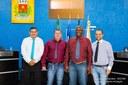 Câmara de Ipiranga do Norte elege nova mesa diretora para 2019/2020
