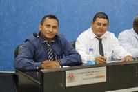 Cleonaldo França pede a criação de mais pontos de ônibus para os pacientes do SUS de Ipiranga do Norte