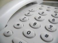 COMUNICADO SOBRE PROBLEMAS NA TELEFONIA