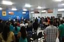 Conferência Municipal de Saúde é realizada com boa participação dos ipiranguenses