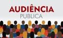 Convocação para a audiência publica da LDO