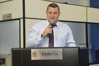 Eluir Cavassin cobra melhorias nas estradas vicinais na região das Furnas