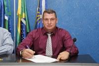 Eluir Cavassin solicita à Prefeitura informações sobre a aplicação das indenizações da usina hidrelétrica de Sinop