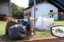 Fabiano do Povo cobra novamente sobre a limpeza urbana de Ipiranga do Norte