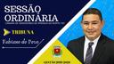 Fabiano do Povo comenta sobre suas indicações sobre a desapropriação das cascalheiras e a necessidades de mais autoclaves para a Saúde