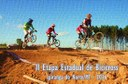 II Etapa Estadual de Bicicross