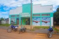 Vereador cobra renovação dos equipamentos de informática do DETRAN Ipiranga do Norte