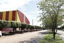 Junior Federice sugere a construção de faixas de pedestres elevadas em frente das escolas