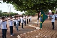 Junta de Serviço Militar de Ipiranga do Norte realizará juramento à bandeira neste 7 de setembro