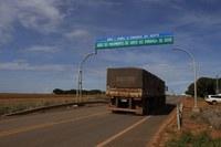 Manifestação em apoio à greve dos caminhoneiros será realizado nesta terça em Ipiranga do Norte