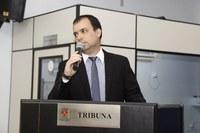 Marcos Vargas cobra maiores explicações sobre as obras públicas de Ipiranga do Norte