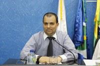 Marcos Vargas solicita informações acerca dos investimentos da Prefeitura com assessoria educacional