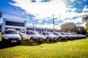 Mato Grosso: Indea recebe 60 novos veículos para auxiliar nas fiscalizações