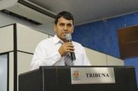 Nelson Fernandes aponta necessidade de reforma em pontes de Ipiranga do Norte