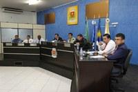 Prefeito responde indicação n° 053/2018 sobre o transporte de servidores às cascalheiras para trabalhos da Secretaria de Obras