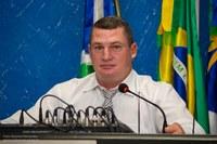 Presidente pede a manutenção em estrada de acesso à Mogiana