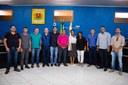 Presidentes legislativos do Vale do Teles Pires buscam somar forças e defender interesses da região