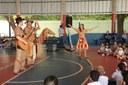 Projeto cultural realizado por Sinop Energia e EDF Norte Fluminense resgata histórias do folclore mato-grossense