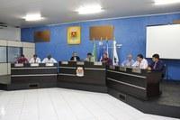 Confira a resposta do Executivo para a Indicação n° 046/2018 sobre o recapeamento da Av. Rio Branco