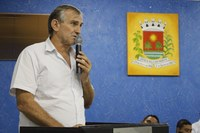 Respostas do prefeito Pedro Ferronatto às Indicações n° 022 a 030/2018 foram lidas em Plenário