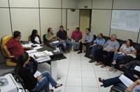 Reunião com empresários ipiranguenses discute realidade do comércio local