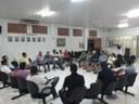 Reunião discute situação das estradas e sinaliza necessidade de mais maquinários