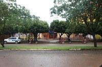 SEGURANÇA: Marcos Vargas pede aumento dos muros e grades da Escola Nossa Senhora Aparecida