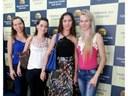 Servidoras participam do 5° Fórum Municípios e Soluções do TCE
