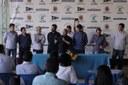 Sinfra vistoria obras e anuncia novas ações no norte de Mato Grosso
