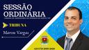 TRIBUNA: Marcos Vargas comenta sobre a situação dos ônibus escolares e linhas temporariamente desassistidas