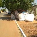 Vereadores cobram o Poder Executivo sobre a limpeza urbana do município