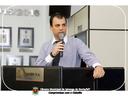 Vereador cobra melhorias na sinalização de trânsito em Ipiranga do Norte