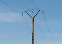 Vereador Strada solicita retirada de postes em fazenda