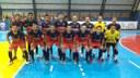 Vereadores comemoram classificação de Ipiranga do Norte na 2ª fase da Copa Centro América de Futsal