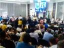 Vereadores de Ipiranga do Norte se unem à mobilização em prol do Hospital Regional de Sorriso