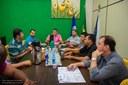 Vereadores definem novas composições das comissões permanentes