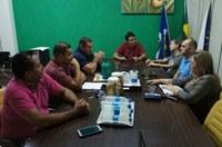 Vereadores e assessoria Quality tratam sobre a educação de Ipiranga do Norte