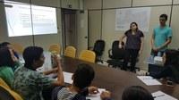 Vereadores mirins participam de formação sobre o Estatuto da Criança e do Adolescente