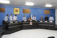 Vereadores reprovam proposta de 13° salários aos secretários municipais de Ipiranga do Norte