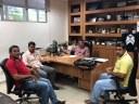 Vereadores vão à Cuiabá e conseguem recursos para Ipiranga do Norte