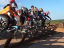 II Etapa Estadual de Bicicross 2016 - (1/7) - Ipiranga do Norte/MT