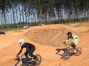 II Etapa Estadual de Bicicross 2016 - (4/7) - Ipiranga do Norte/MT